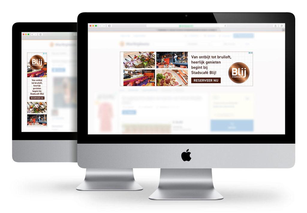 webbanners remarketing